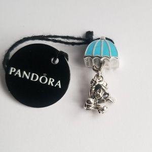 Pandora Disney, Jiminy Cricket Dangle Charm